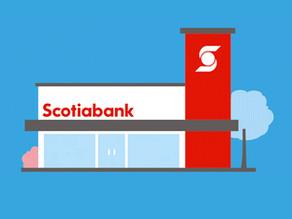 Análisis del cambio de imagen de Scotiabank
