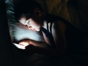 La Tecnología y los Niños