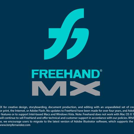 Aldus FreeHand, Macromedia FreeHand o Adobe FreeHand?