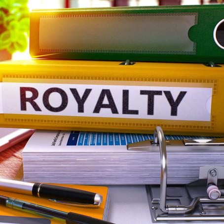 El corrector de estilos no cobra royalty