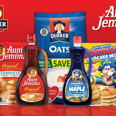 ¿PEPSICO elimina la marca Aunt Jemima por estereotipo?