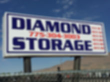 Diamond Storage Winnemucca Nevada 775-304-3003