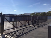 Gates | Diamond Storage Winnemucca Nevada 775-304-3003