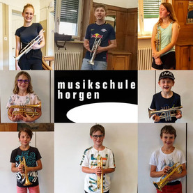 Trompeten & Cornet-Klasse 2019/20