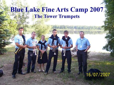 Conductor & Trumpet tutor / Dirigent & Trompetenlehrer