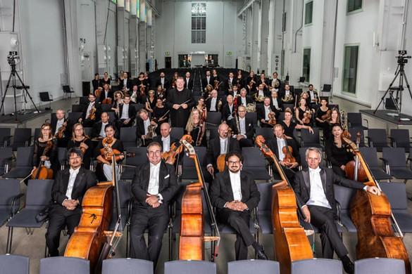 Argovia Philharmonic Orchestra