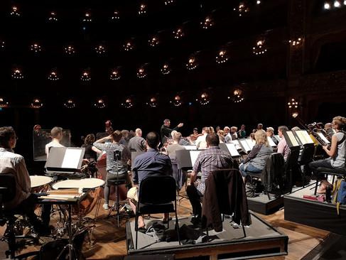 Irish Chamber Orchestra & Jörg Widmann
