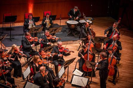 Irish Chamber Orchestra & Jean-Christophe Spinosi