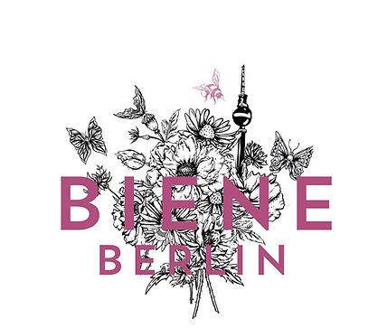 BIENE BERLIN Lippenpomade Lippgloss Honig aus Berlin