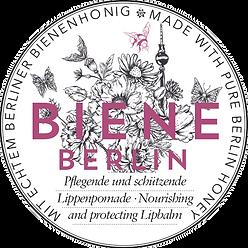 BIENE BERLIN Lippenpomaden