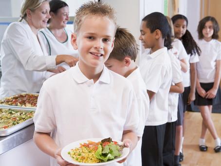 """הזנה וחינוך לתזונה נכונה במוסדות החינוך - חוזר מנכ""""ל"""
