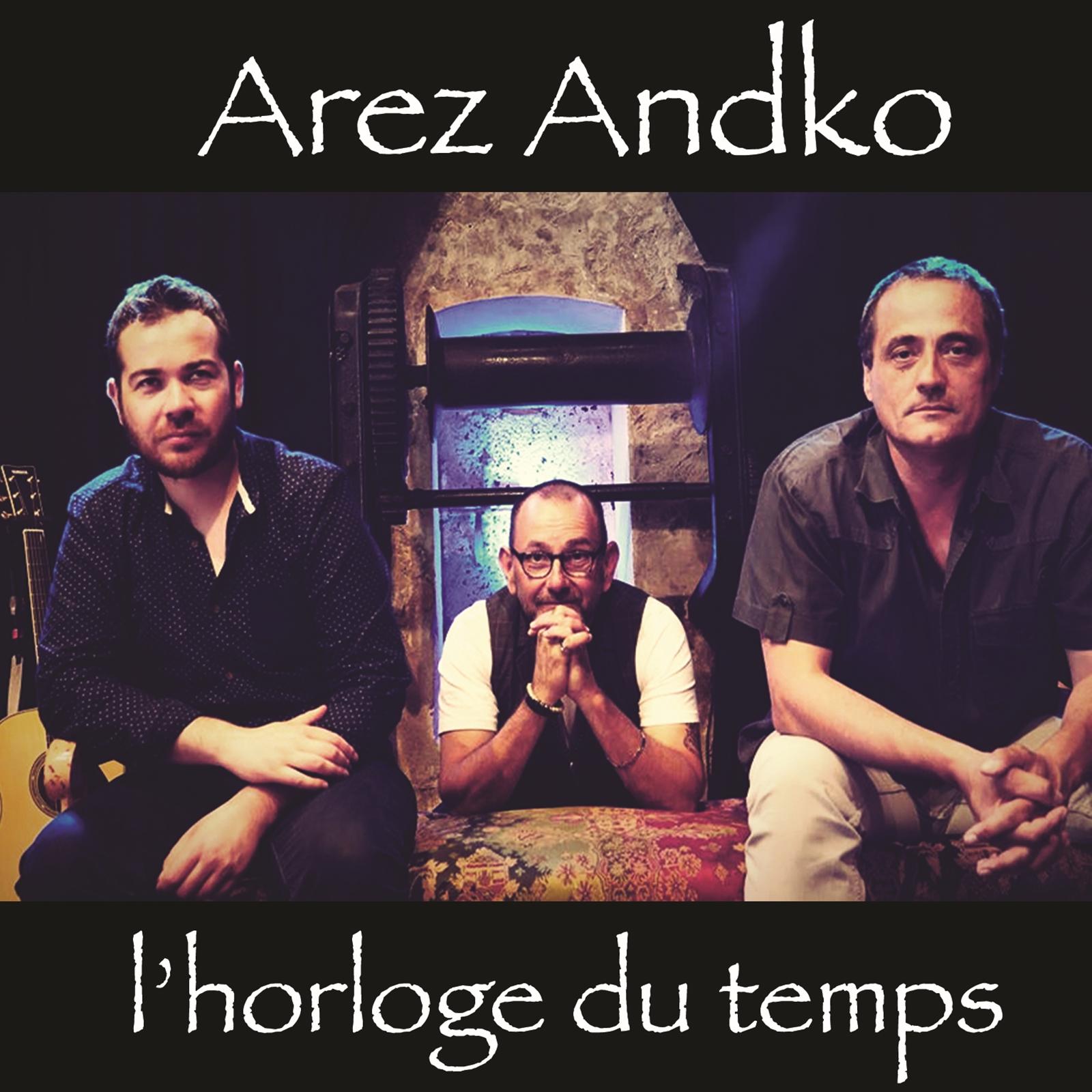 arez andko