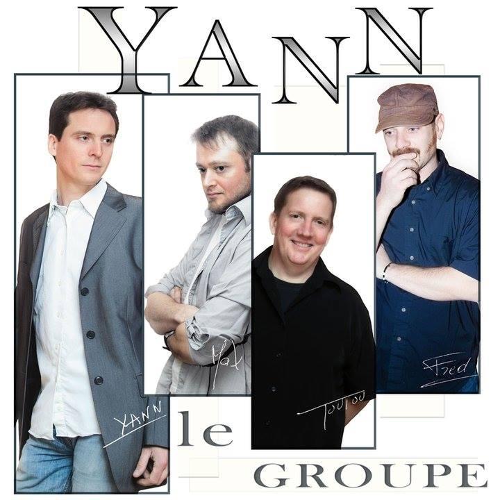 yann le groupe