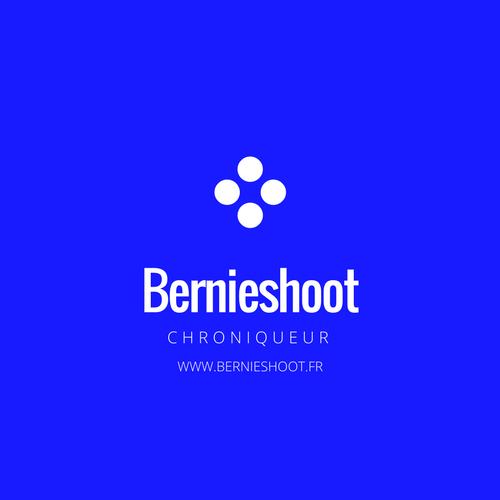 bernie shoot