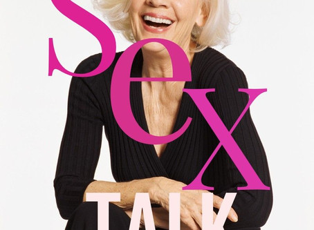 Does Your Gran Have a Vibrator? Sex Talk Across the generations