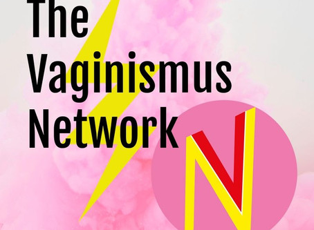 What is Vaginismus? And why does it need a Network?