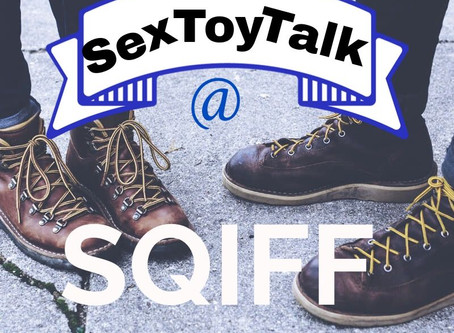 Accessibility and Sex Toy Talk at SQIFF