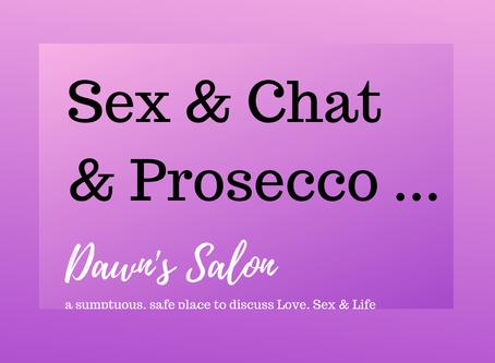 Sex talk in Edinburgh