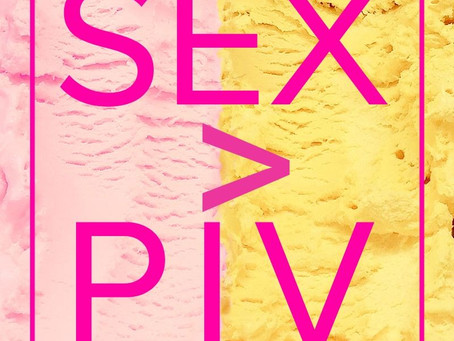 Sex is So Much More Than Penis in Vagina!