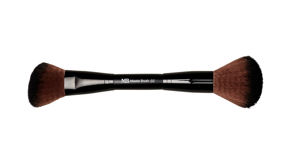 Duo Face brush