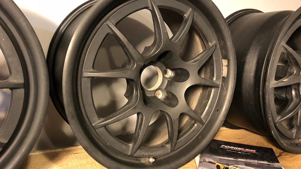 Forgeline GA3R | Audi & VW