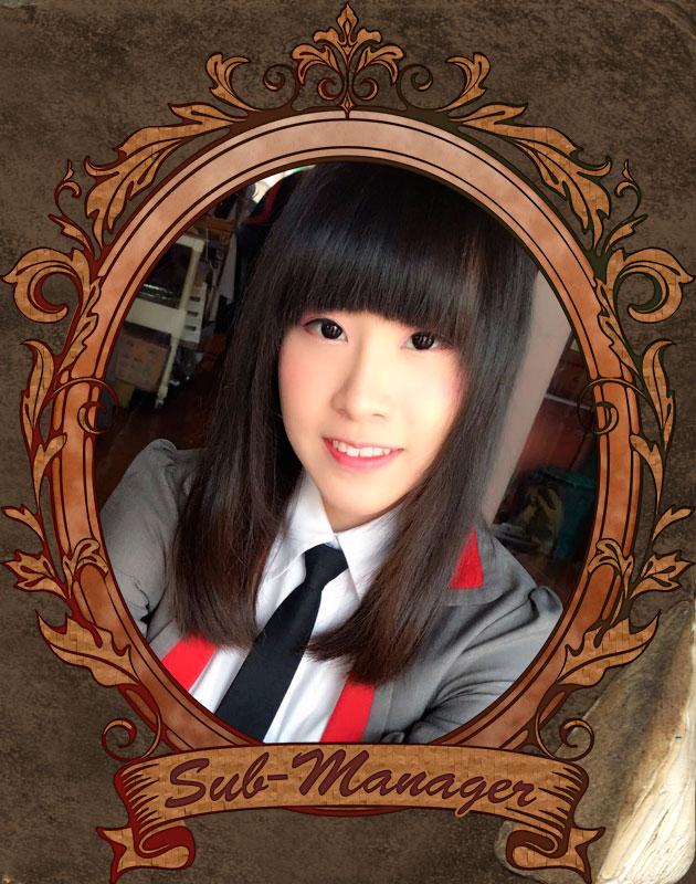 Sub-Manager「美咲」