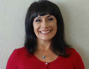 Founder of Divine Your Power, Patricia Garza Pinto