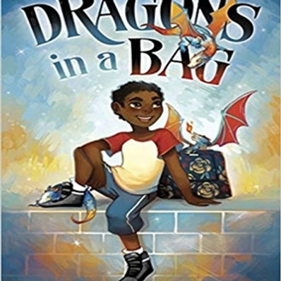 Dragons in a Bag Novel Study