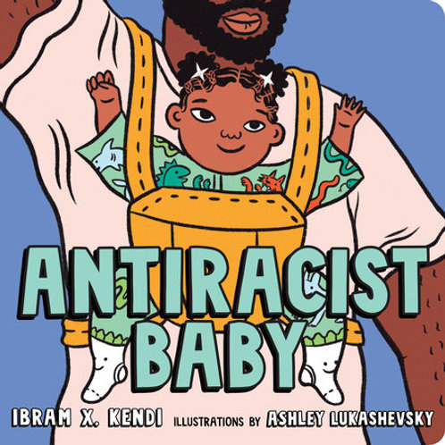 Antiracist Baby Lesson Plan