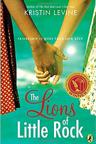 The Lions of Little Rock Novel Study