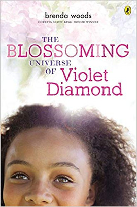The Blossoming Universe of Violet Diamon