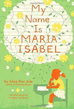 My Name Is Maria Isabel.jpg