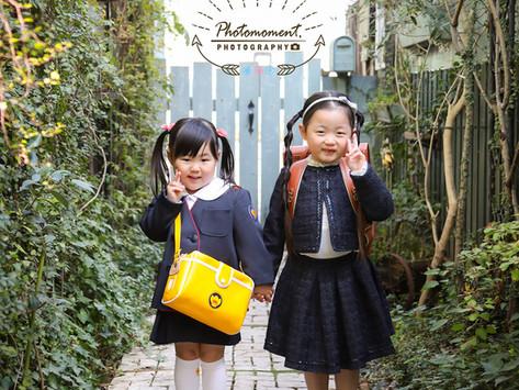 【受付開始】5/16Sun.新緑ガーデンファミリーフォト撮影会