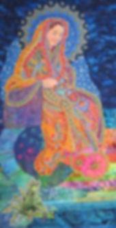 image of Great Goddess