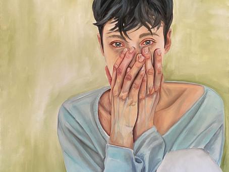 Cecily e le mestruazioni