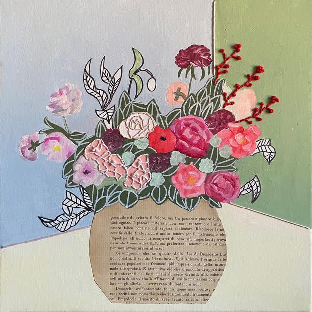 bouquet floreale filosofico 5