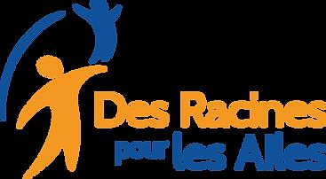 logo Des Racines pour les Ailes_sans bordures (1).png