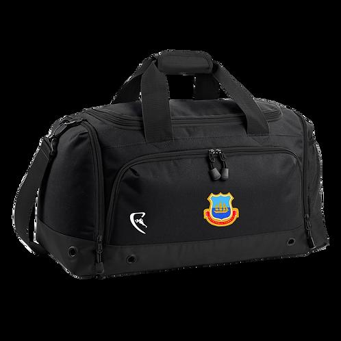 WTFC Classic Holdall Bag