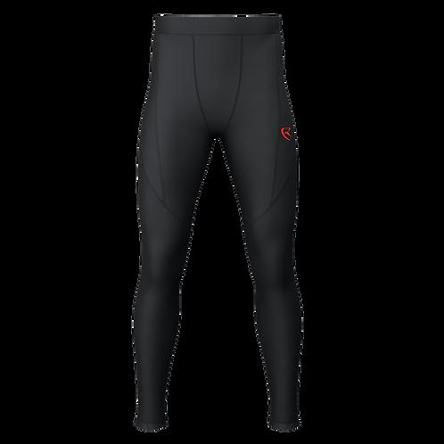 CEABC Victory Pro Elite Black Baselayer Pants
