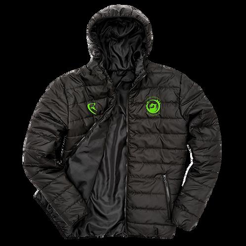 RCT Classic Pro Padded Jacket