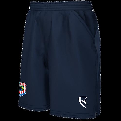 CC Activate Pro Elite Tech Shorts