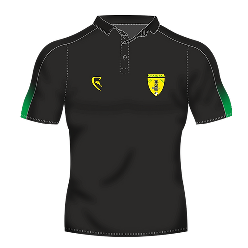 GFC Pro Elite Tech Polo