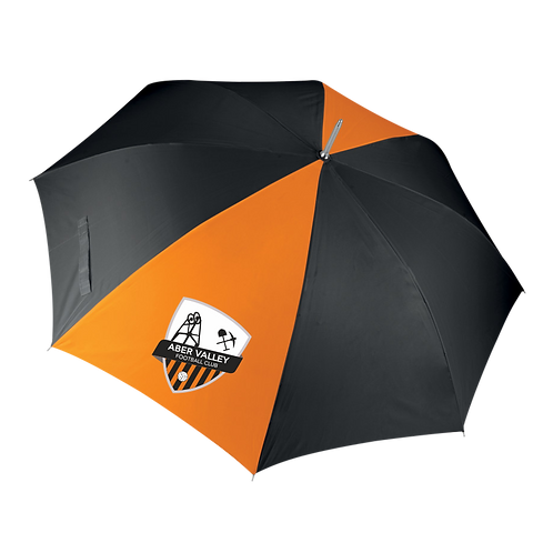 AVFC Classic Golf Umbrella