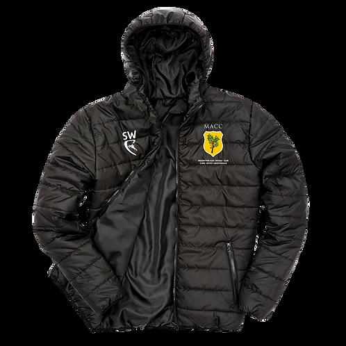 MACC Classic Pro Padded Jacket