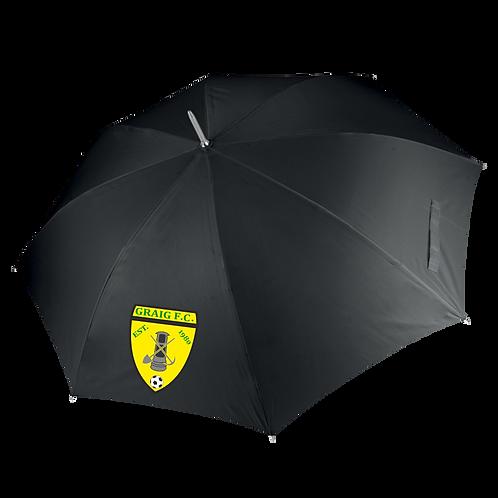 GFC Pro Elite Golf Umbrella