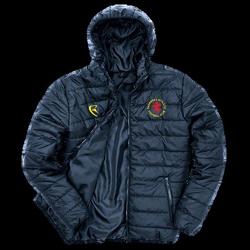 TAFC Classic Pro Padded Jacket