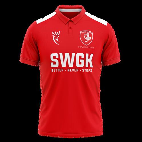 SWGK Classic Pro Polo Shirt