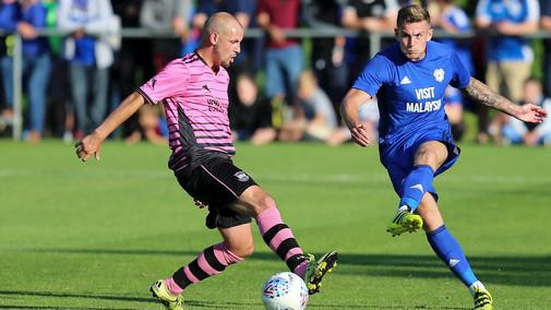 Taffs Well FC Away Match Kit