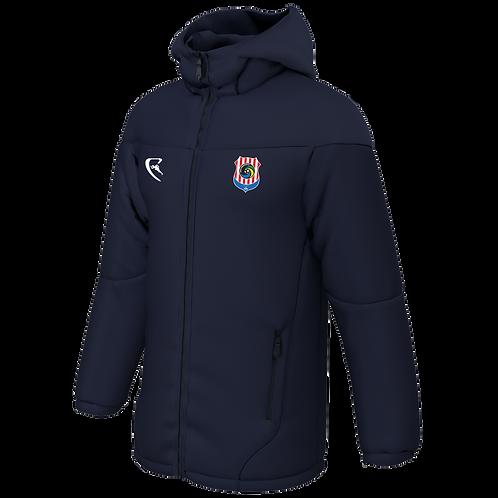 CC Pro Elite Bench Jacket