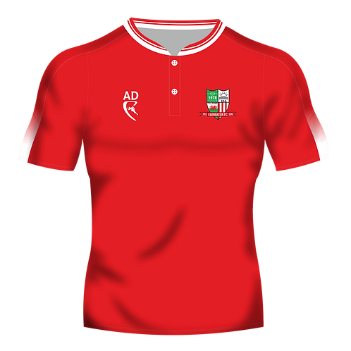 FFC Victory Pro Elite Team Polo